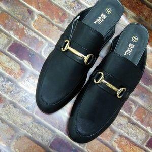 Shoes - NIB Sides Size 12